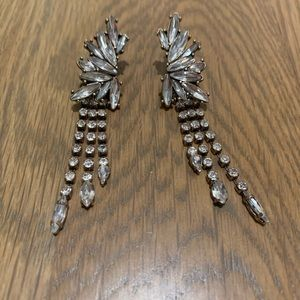 Perfect condition earrings worn once